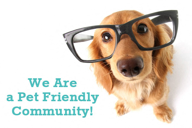 Pet-Friendly at Woodlands West Townhomes, Lancaster, CA, 93536