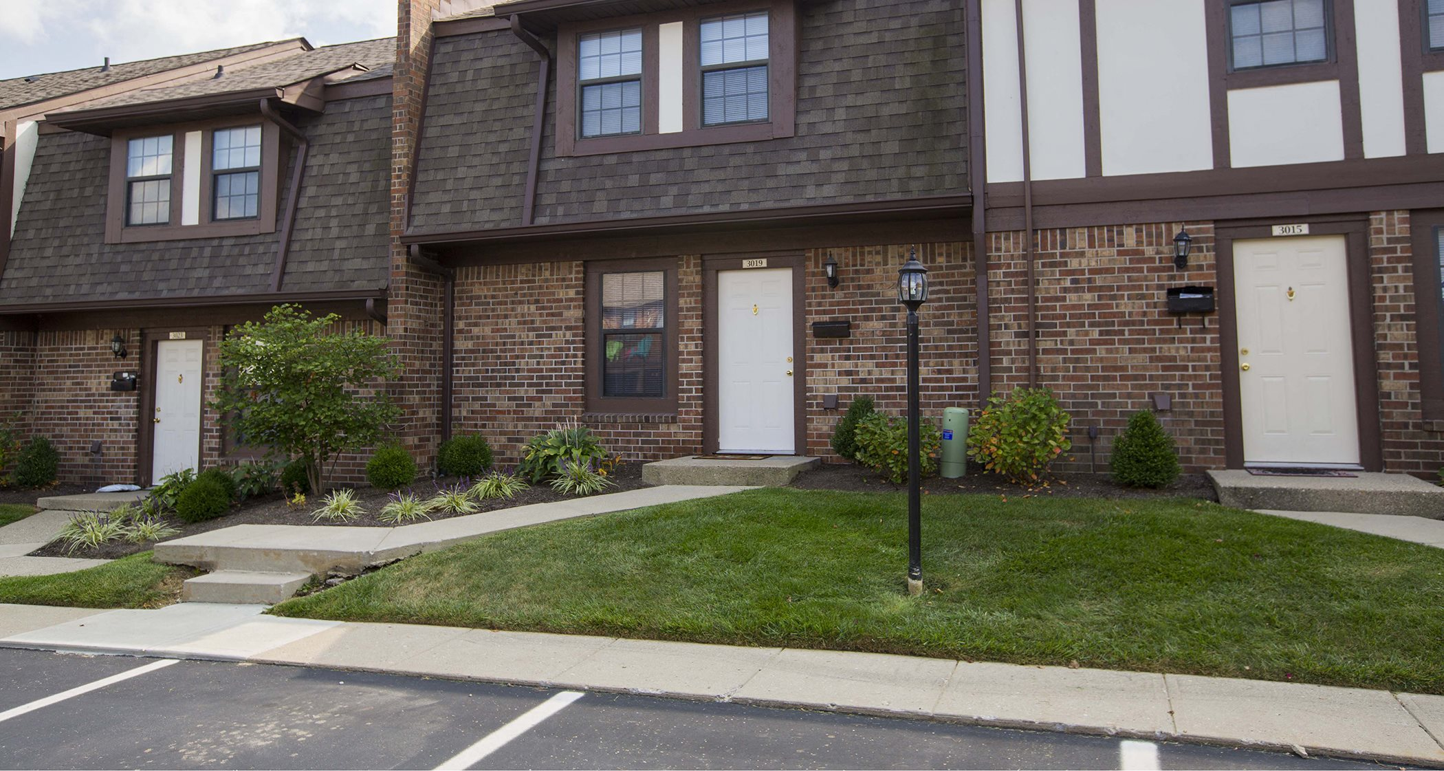 Woodland Springs Apartment Homes Carmel In