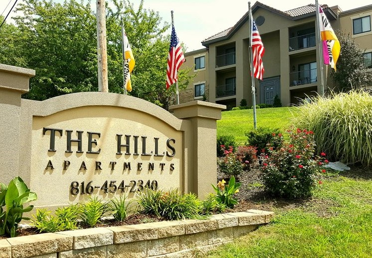 Best maintenance at The Hills Apartments in North Kansas City, MO