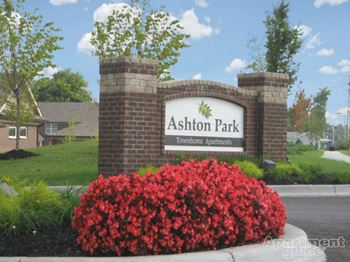 7607 Ashton Park Circle 2 Beds Townhouse for Rent Photo Gallery 1