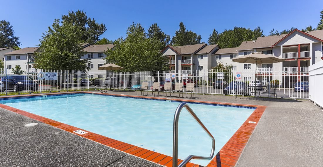 Regency Park Apartments Bellingham Wa