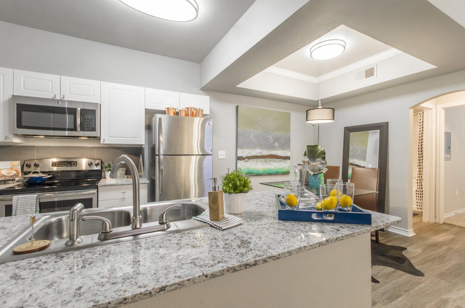 Grand Prairie Luxury Apartments