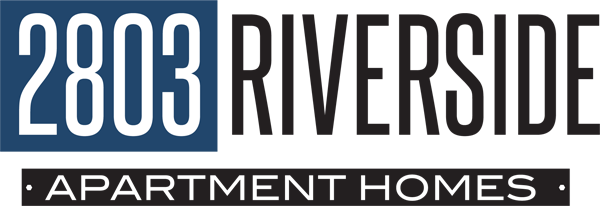 2803 Riverside Property Logo 49