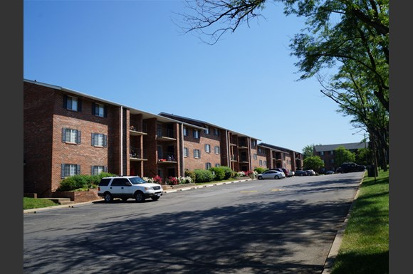 Weston Circle Apartments Fredericksburg Va