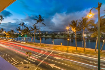 2503 Ala Wai Blvd 1 Bed Apartment for Rent Photo Gallery 1