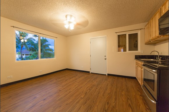 Cheap Studio Apartments For Rent In Honolulu