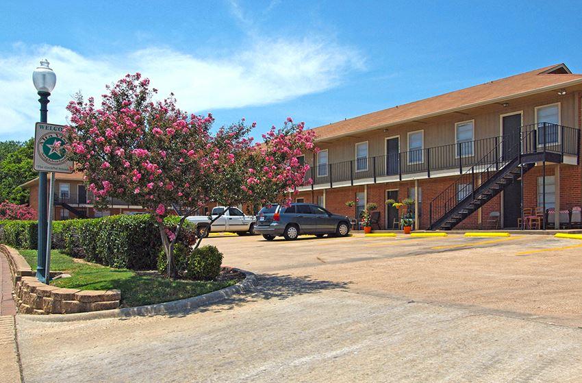 Garden Place Apartment Homes, Waco, Texas, TX