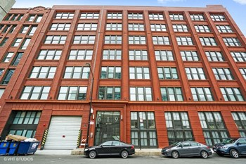 619 S. Lasalle St. Studio-2 Beds Apartment for Rent Photo Gallery 1