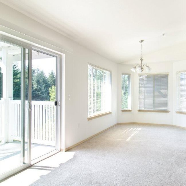 Bright and Open Floor Plans at Ultris Abbey Rowe, Olympia, WA,98516