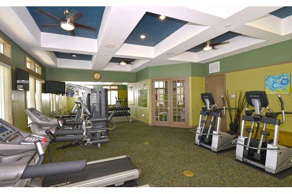 State-Of-The-Art Fitness Center at Ultris Oakleaf Plantation, Jacksonville, FL,32222