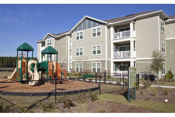Playground at Ultris Oakleaf Plantation, Jacksonville, FL,32222