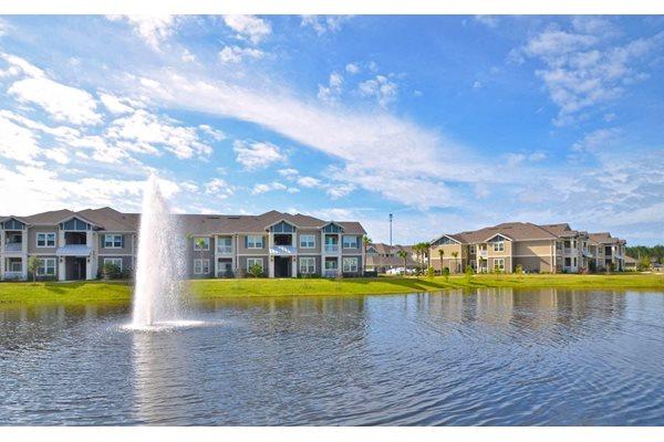 Lakeside Park and Walking Paths  at Ultris Oakleaf Plantation, Jacksonville, FL,32222