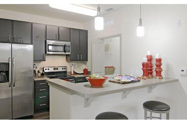 Eat-in Kitchens at Ultris Oakleaf Plantation, Jacksonville, FL,32222