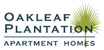 Oakleaf Plantation Property Logo 41