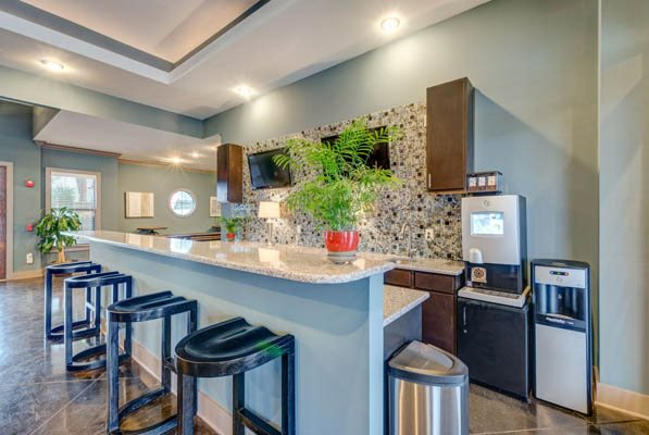 Eat-in Kitchens at Ultris Patriot Park, Fayetteville, NC,28311