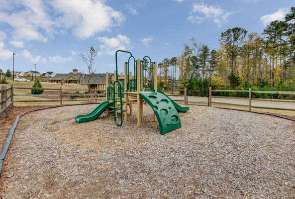 Playground at Ultris Patriot Park, Fayetteville, NC,28311