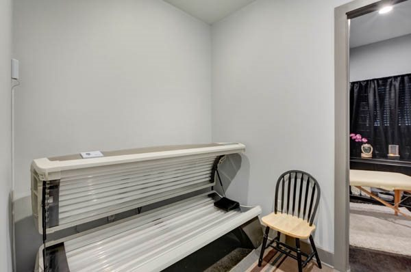 Tanning Bed at Ultris Patriot Park, Fayetteville, NC,28311
