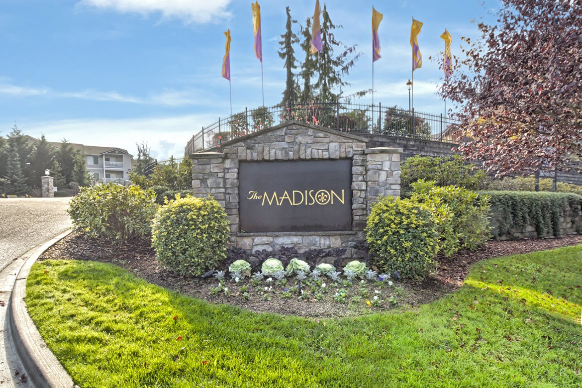 Welcome to Ultris The Madison Apartments at Ultris Madison, Olympia, WA,98513