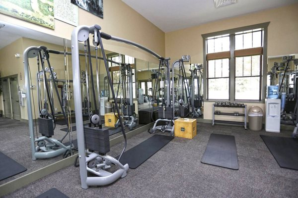 State-of-the-art Fitness Center at Ultris Wynnfield Lakes, Jacksonville, FL,32246