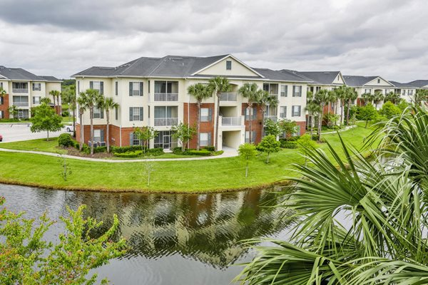 Lakeside Views* at Ultris Wynnfield Lakes, Jacksonville, FL,32246
