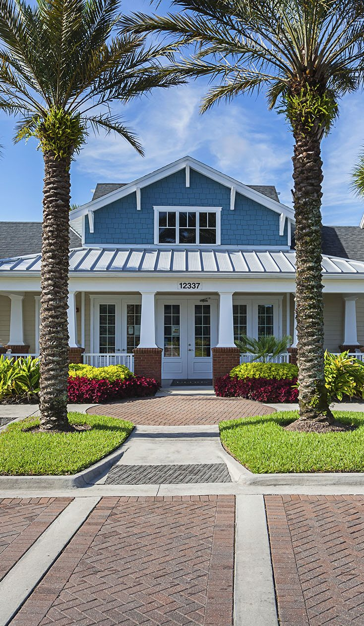 Wynnfield Lakes Apartments In Jacksonville Fl