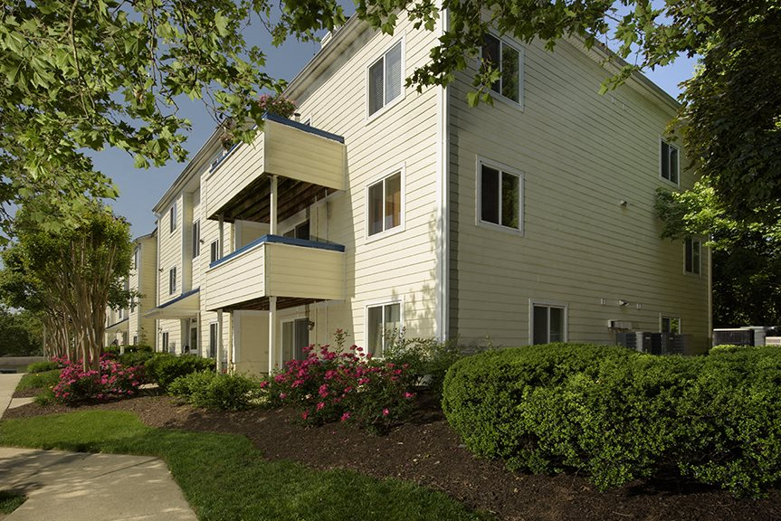 West Woods Apartments Annapolis Md