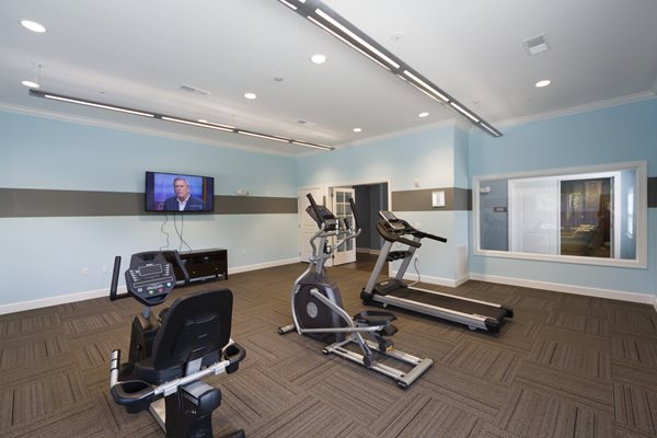 Katie Manor Fitness Center