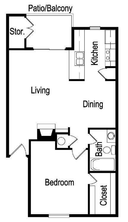 T Floor Plan 1
