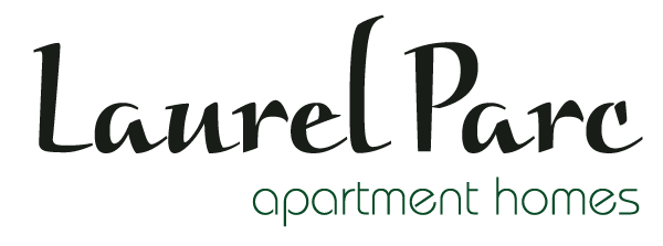 Property Logo at Laurel Parc Apartment Homes in Shreveport, Louisiana, LA