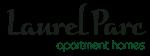 Property Logo at Laurel Parc Apartment Homes in Shreveport, Louisiana, LA