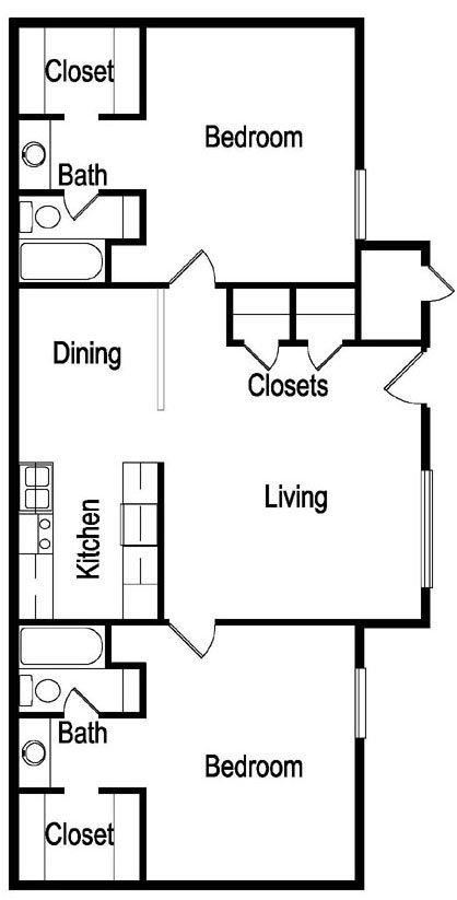 F Floor Plan 9