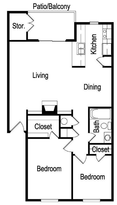 S Floor Plan 6