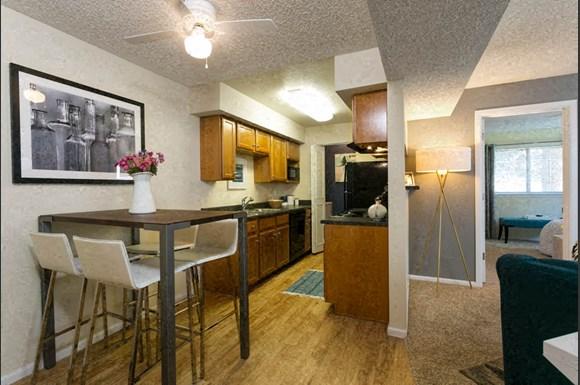 Cheap Studio Apartments In Littleton Colorado