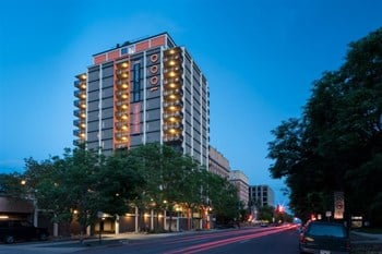 1000 Grant Street 2 Beds Apartment for Rent Photo Gallery 1
