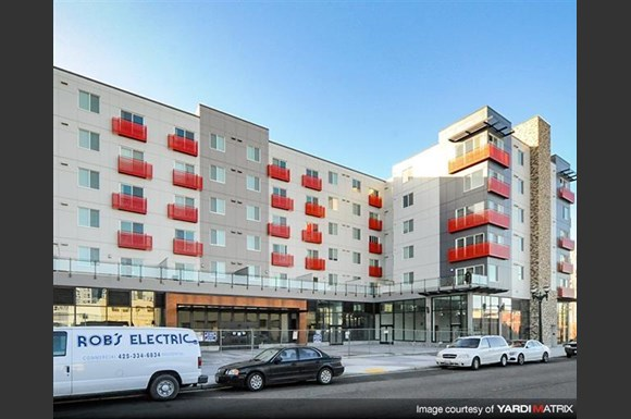 Potala place everett apartments 2900 grand ave everett - Cheap 1 bedroom apartments in everett wa ...