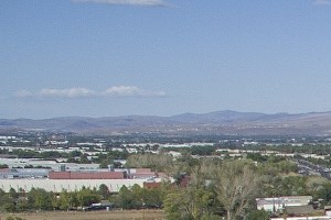 Aerial Community Perspective, at Village at Iron Blossom Apartment Homes, NV, 89511