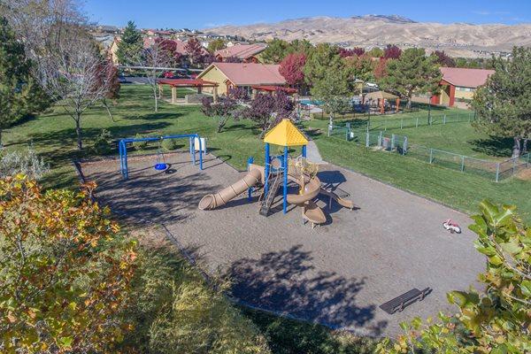 Playground at Vizcaya Hilltop Apartment Homes, NV, 89523