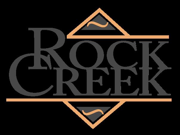 Rock Creek Property Logo 42