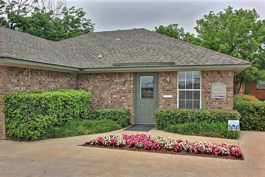 Sherwood Forest Apartment Homes, Waco, Texas, TX
