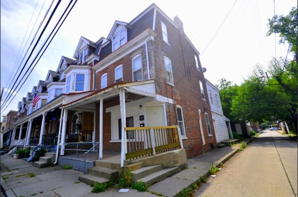 Cheap Studio Apartments In Allentown Pa