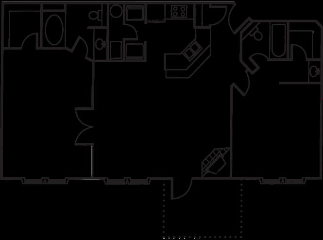 The Aintree Floor Plan 5