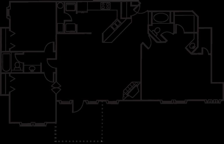 The Lancashire Floor Plan 8