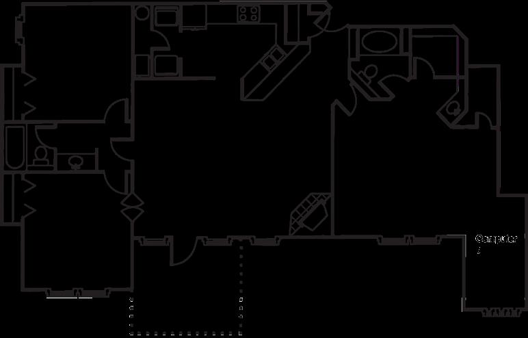 The Lancashire Royale II Floor Plan 9