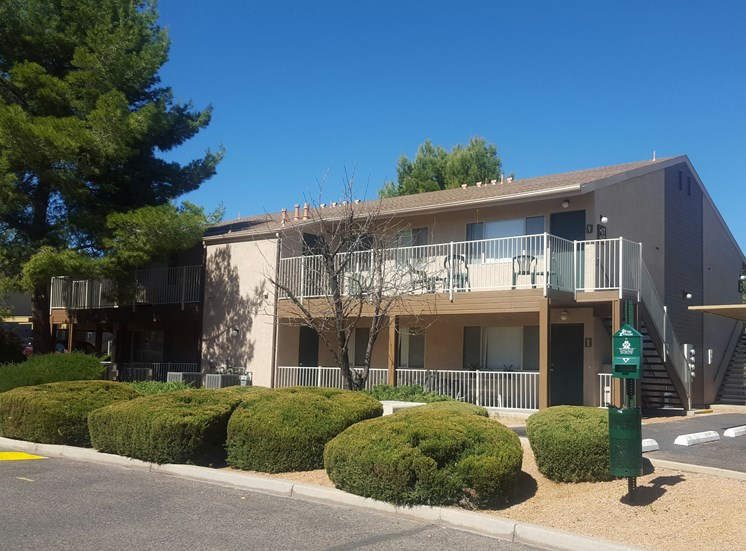 Renovated Apartment Homes Available at Rio Verde Apartments, Cottonwood, AZ,86326