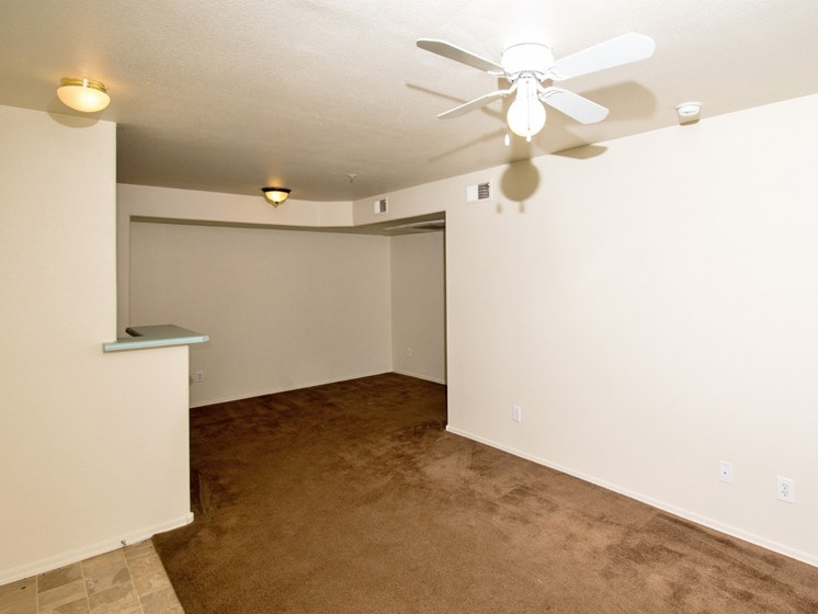 Spacious Living Room at Sagewood Apartments, Cottonwood, AZ,86326