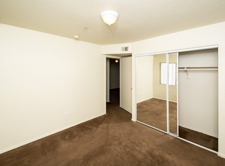 Spacious Bedroom at Sagewood Apartments, Cottonwood, AZ,86326