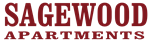 at Sagewood Apartments Logo, Cottonwood