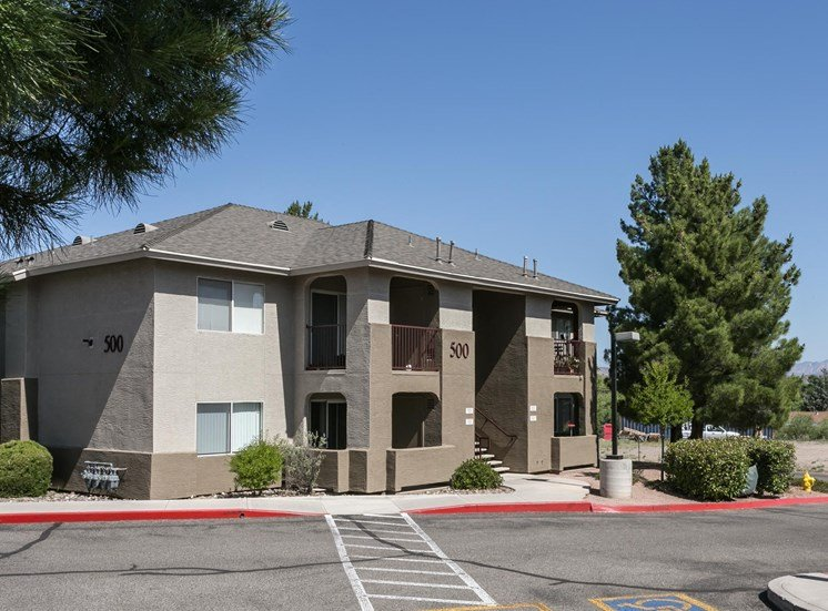 Sagewood Apartments | Cottonwood, AZ