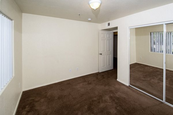 large bedroom at Sagewood Apartments, Cottonwood, AZ,86326
