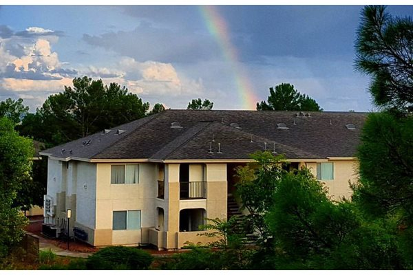 scenic views at Sagewood Apartments, Cottonwood, AZ,86326